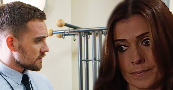 Coronation Street spoilers: Michelle Connor comes face to face with biological son Alex