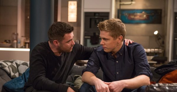 Emmerdale: When are Robron getting back together?