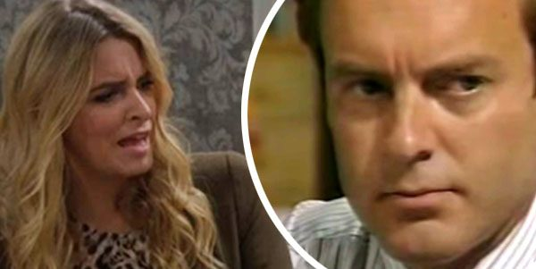 Emmerdale: Charity Dingle how Chris Tate REALLY died