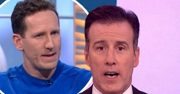 Anton Du Beke fans thought he'd QUIT Strictly Come Dancing