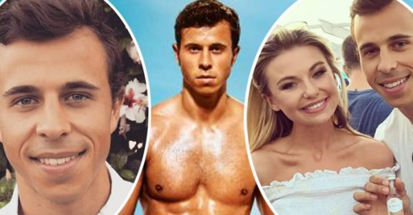 Survival Of The Fittest: Who is Toff's ex James Middleton?