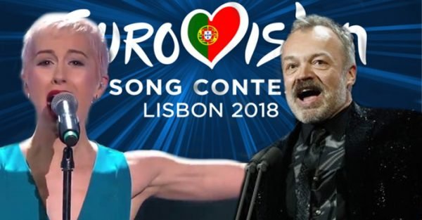 Eurovision Song Contest 2018: Everything you need to know