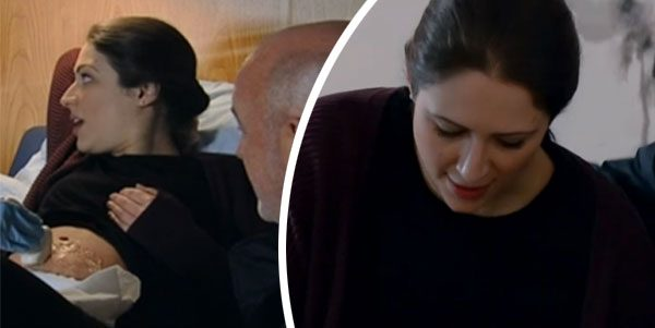 Coronation Street divides fans with 'MISCARRIAGE' plot