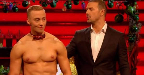 Take Me Out fans STUNNED over contestant's bizarre look
