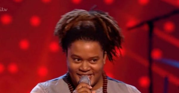 The Voice UK contestant Wesu Wallace's TV past REVEALED