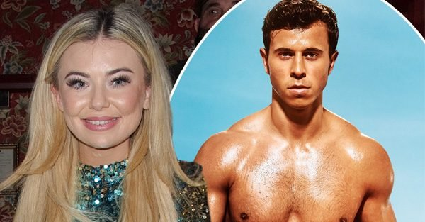Survival of The Fittest's James Middleton reveals reasons he split from Georgia Toffolo