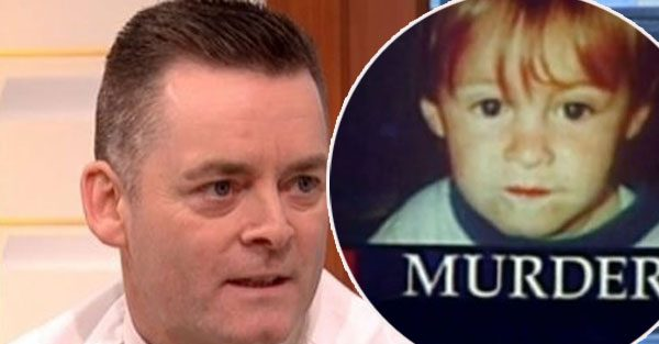 James Bulger's dad calls for killer's anonymity to be LIFTED