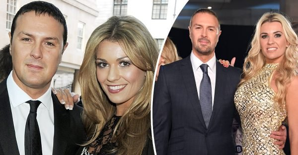 Paddy McGuinness's marriage to wife Christine Martin: Inside their relationship as they're rocked with cheating rumours