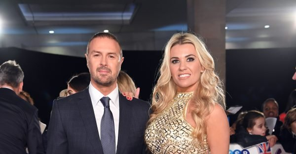 Paddy McGuinness net worth revealed after being spotted out with Nicole Appleton