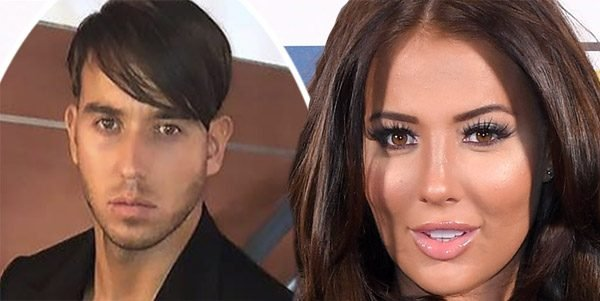 Yazmin Oukhellou makes exciting announcement with James Lock