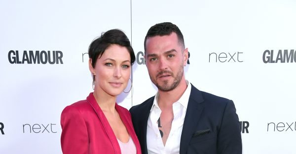 Emma Willis reveals secret to her 10-year marriage