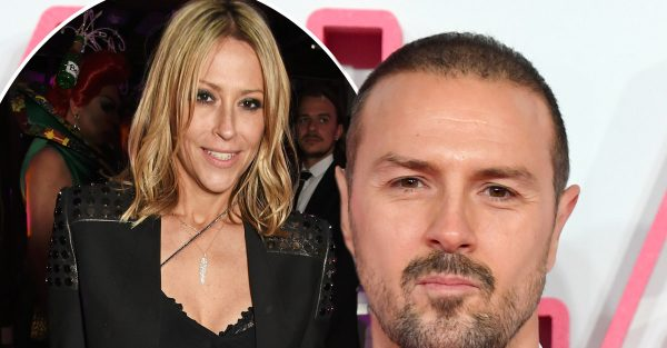 Paddy McGuinness and Nicole Appleton UNFOLLOW each other