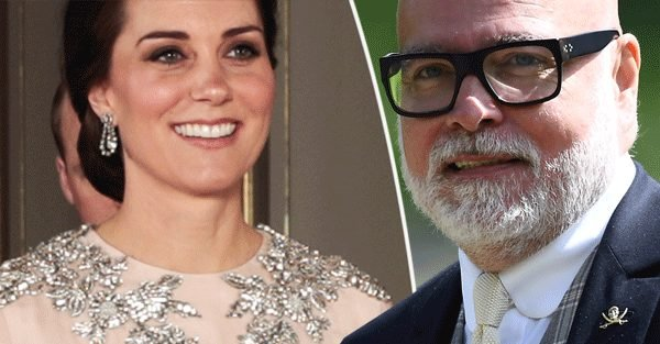 The very different life Duchess of Cambridge Kate Middleton and Pippa Middleton's uncle Gary Goldsmith leads