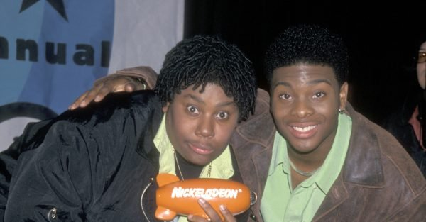 Where are Nickelodeon actors Kenan and Kel now?