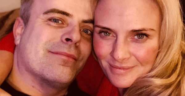 Inside Coronation Street Steve McDonald actor Simon Gregson and wife Emma's family life with three sons