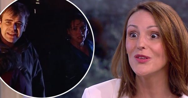 Coronation Street: Suranne Jones 'agrees' to Karen McDonald return