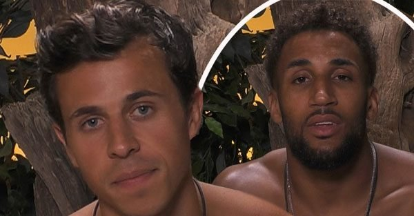 Survival of the Fittest: James and Ryan CLASH over Georgie