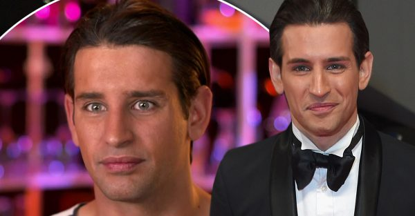 Ollie Locke's RIVAL business venture ahead of Celebs Go Dating