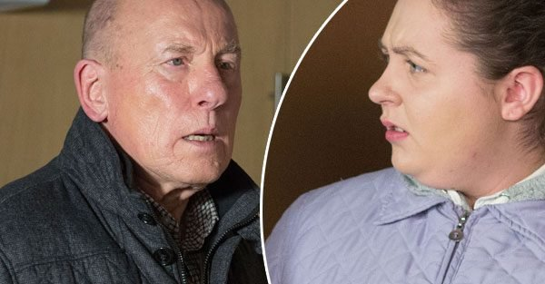 EastEnders: Bernadette Taylor sparks concern with Ted Murray