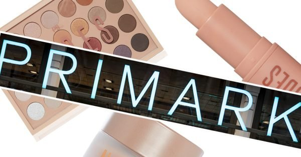 Primark's new NUDE makeup collection dubbed 'best beauty discovery'