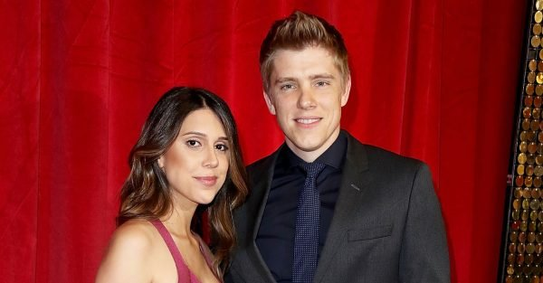 Ryan Hawley's wife Daisy: Emmerdale star's love life revealed