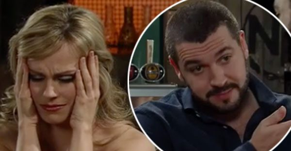 Coronation Street uncovers secret romance plot between Sarah Platt and Aidan Connor