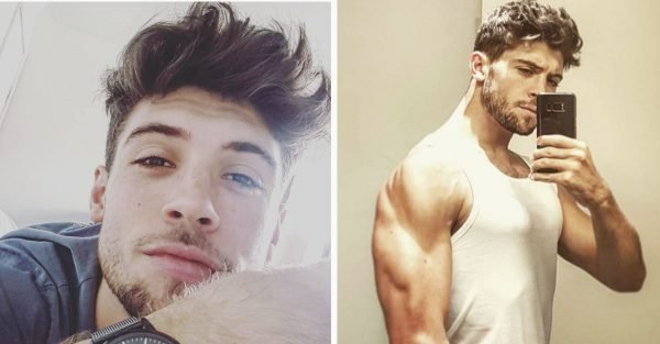 Is Emmerdale's Ned Porteous the SEXIEST soap star on Instagram?