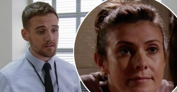 Coronation Street: Ali Neeson's link to Michelle Connor explained