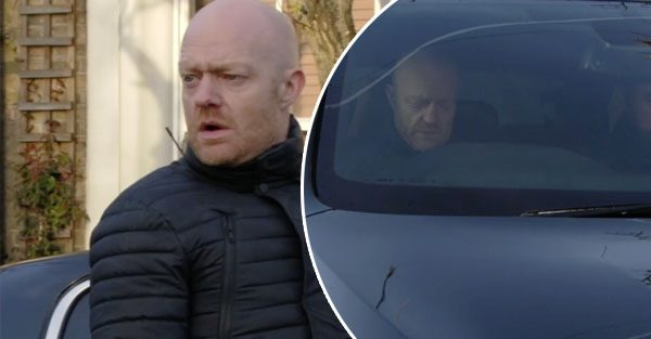 EastEnders: Max Branning and Mick Carter car scene explained