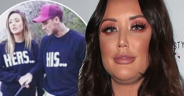 Charlotte Crosby to lose THOUSANDS to rid Bear from her life