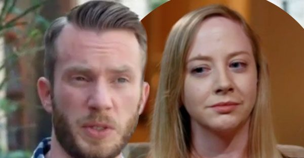 Married At First Sight shock as groom CALLS OFF wedding