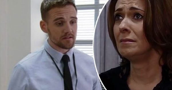 Coronation Street spoilers: What is Ali Neeson hiding?