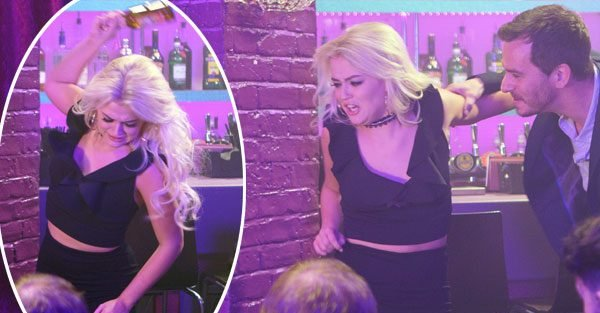 Coronation Street spoilers: Bethany Platt arrested in Nathan Curtis twist