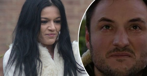 EastEnders spoilers: Hayley grows close to Martin Fowler