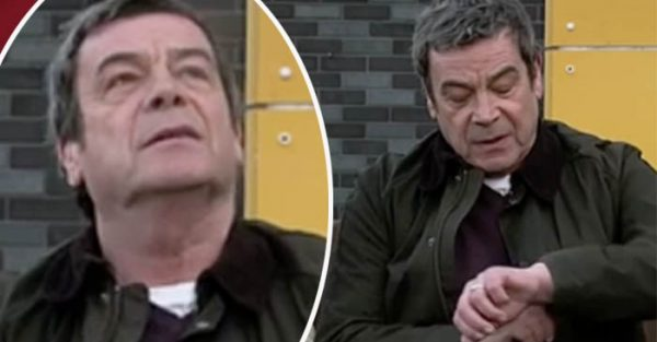Coronation Street fans spot HUGE Johnny Connor blunder