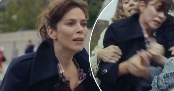 Marcella: Season 2 fans switch off ITV over dark scenes
