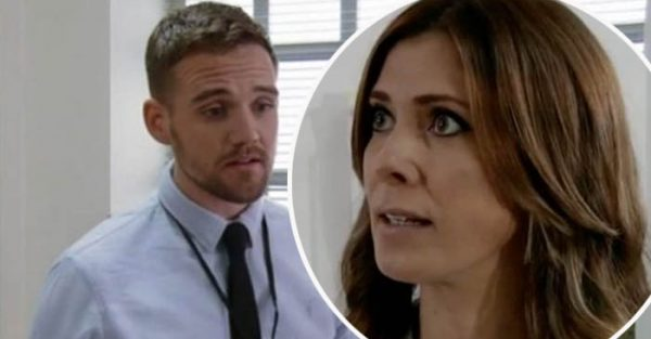 Coronation Street fans question Michelle and Ali scenes