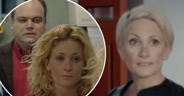 Marcella: EastEnders star makes surprising appearance in new series