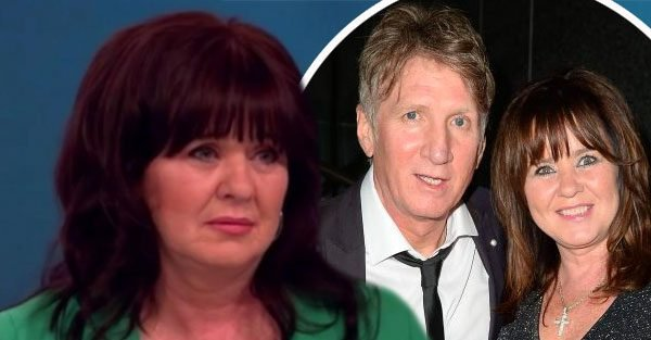 Loose Women's Coleen Nolan jokes about dating younger man