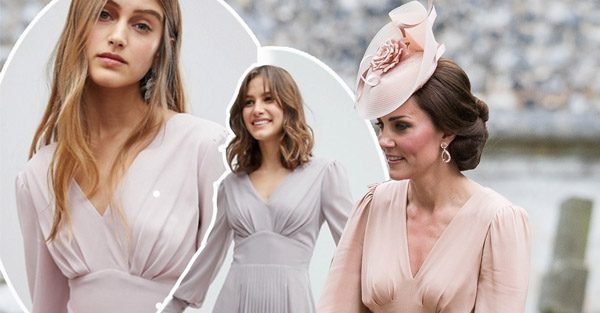 Kate Middleton fans can buy bargain ASOS dress to look like royal