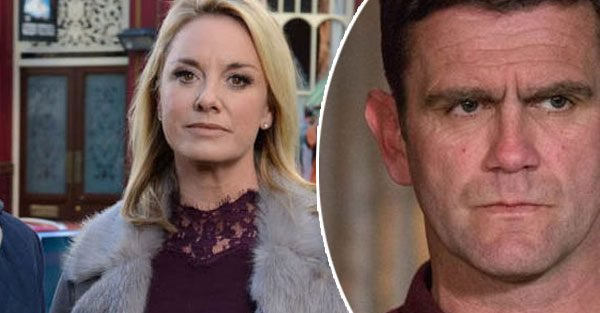 EastEnders: Mel Owen and Jack Branning make discovery