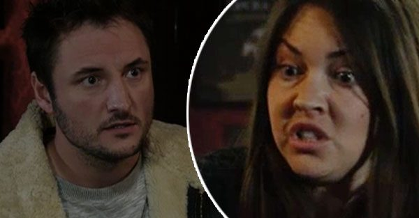 EastEnders: Stacey reveals REAL reason she dumped Martin