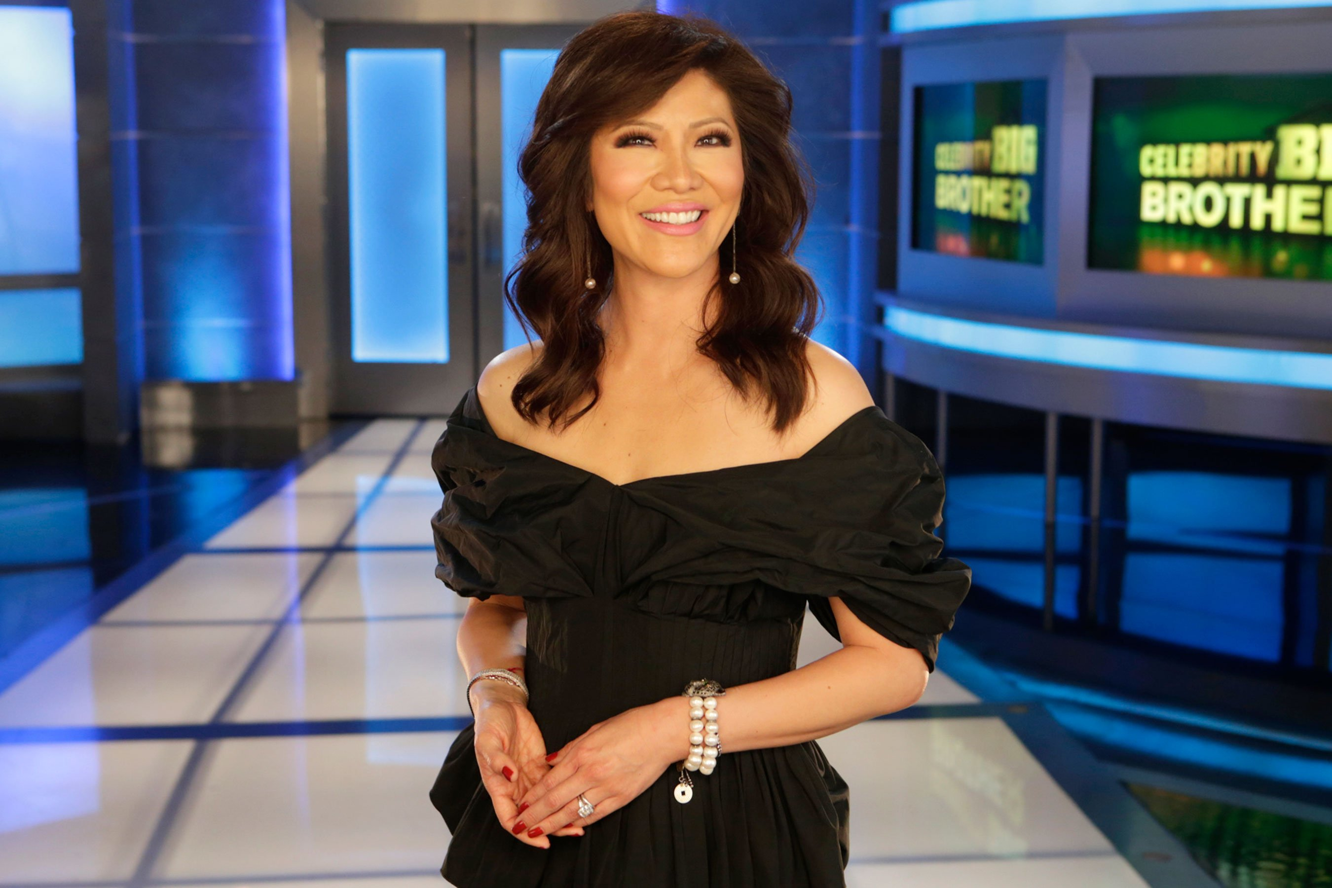 Julie Chen says Celebrity Big Brother could become annual event