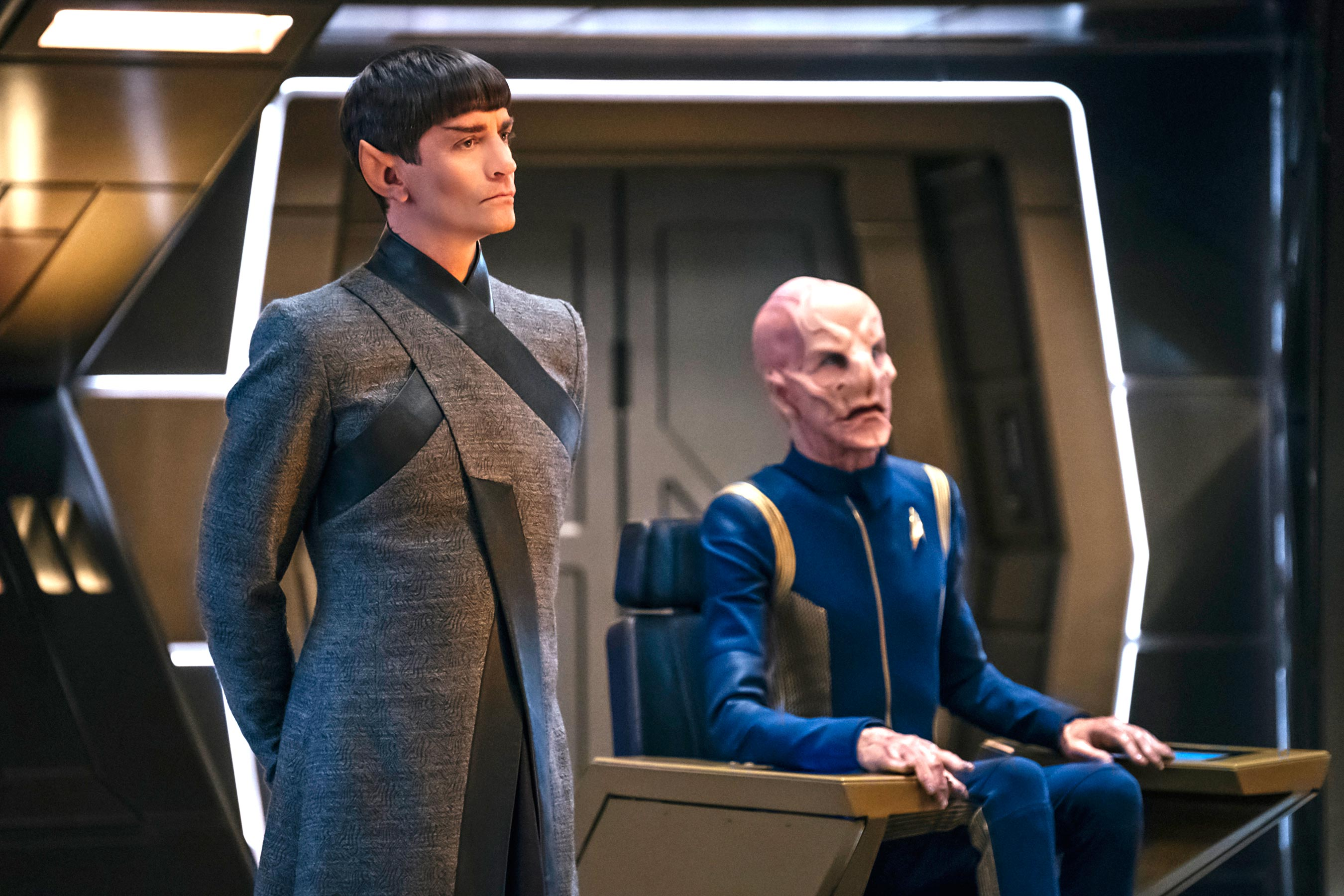 Star Trek: Discovery producer on finale twist, season 2 plans