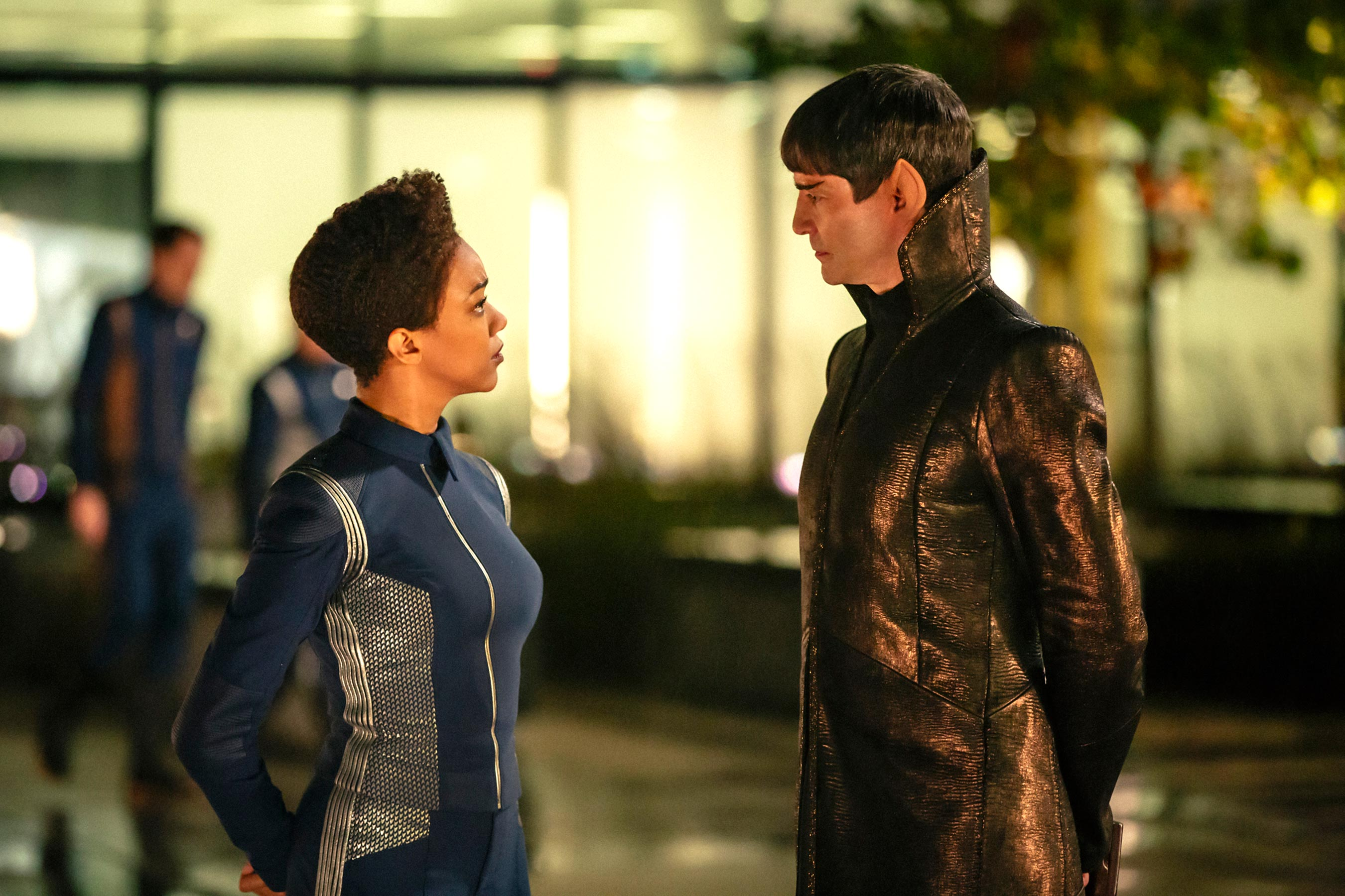 Star Trek Discovery: Lame finale took the franchise backward
