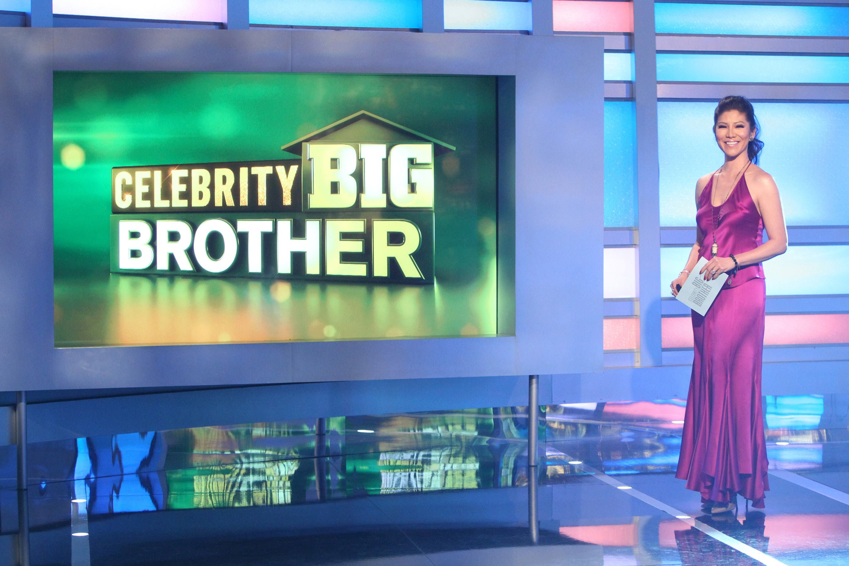 Celebrity Big Brother: Julie Chen previews finale and Omarosa's chances