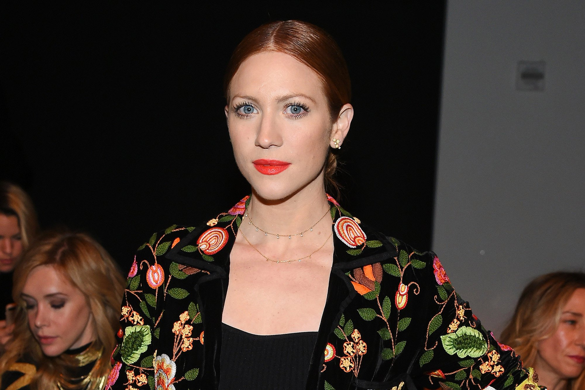 Brittany Snow regrets dieting so much in her 20s