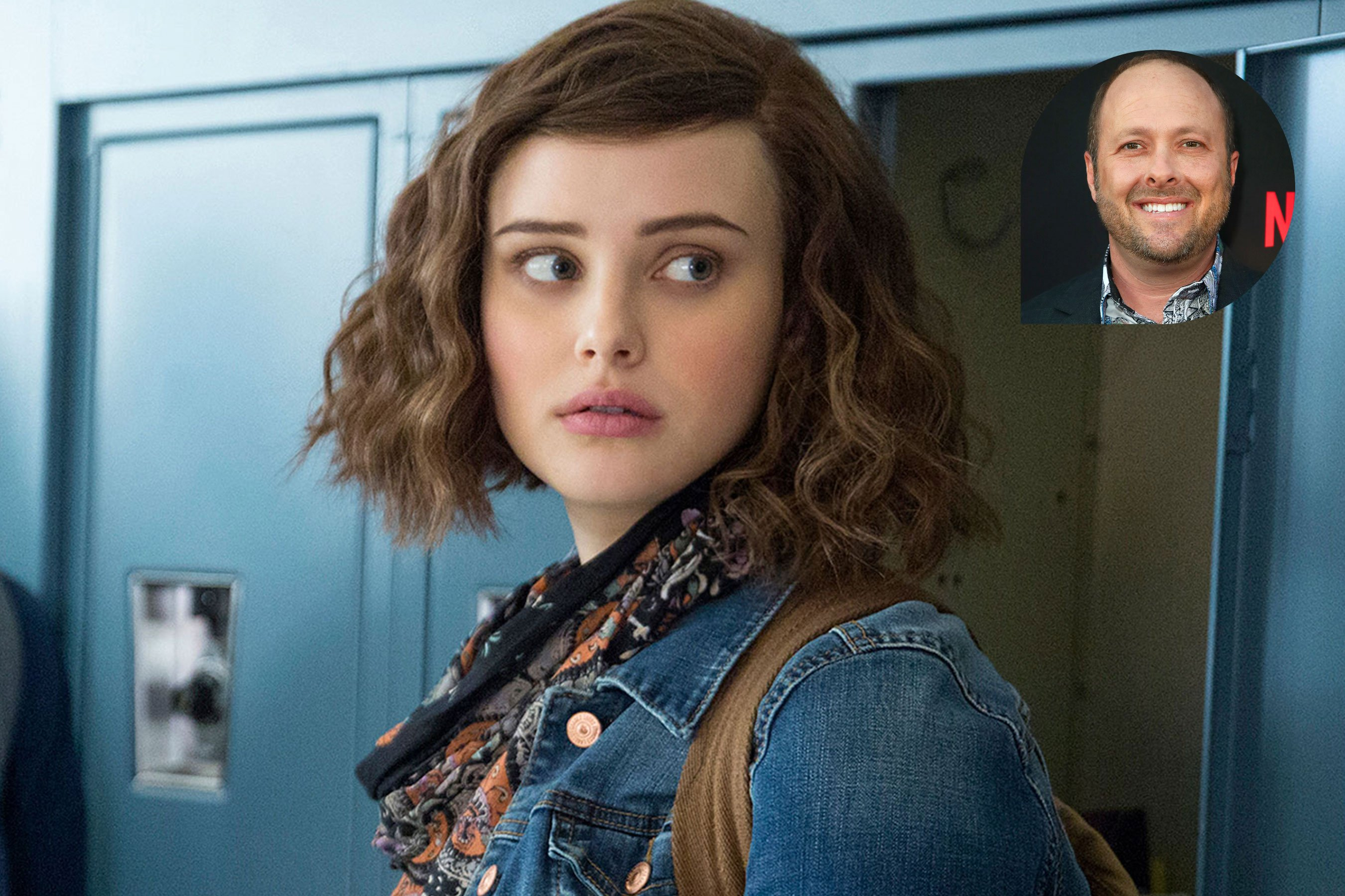 13 Reasons Why: Netflix says Jay Asher 'was not involved' in season 2