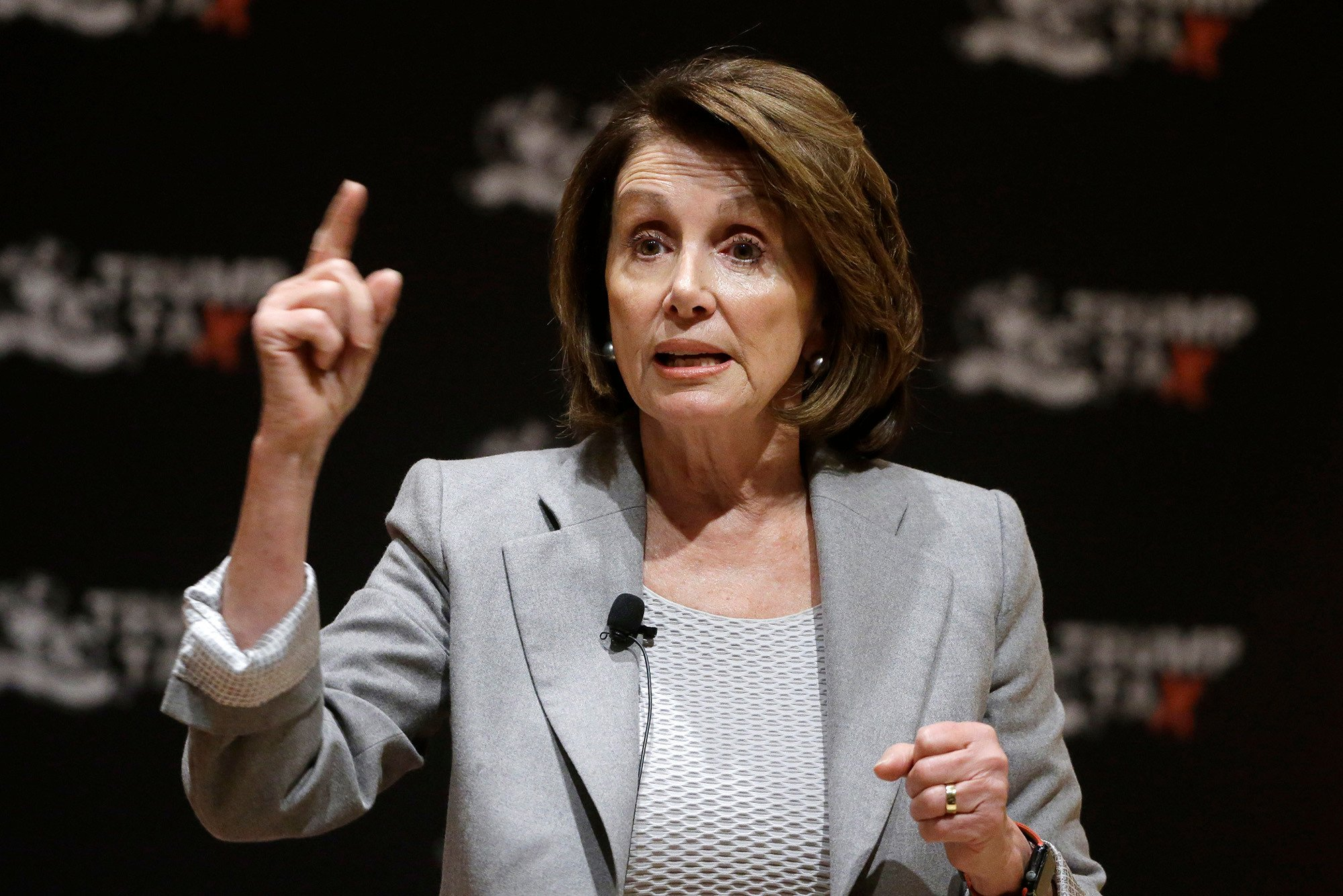 Pelosi won't support budget deal without Dreamer protections