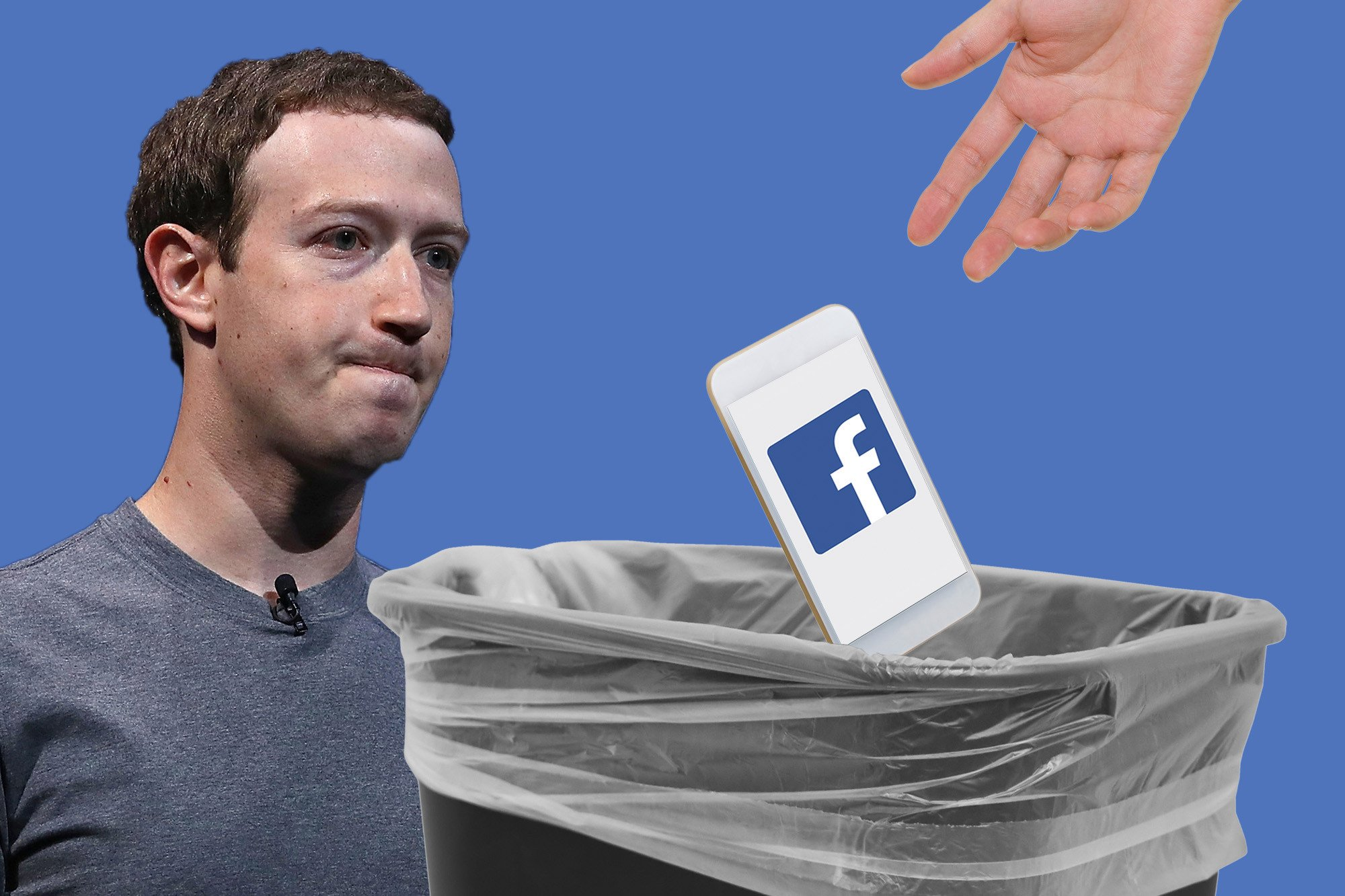 Teens are abandoning Facebook in droves